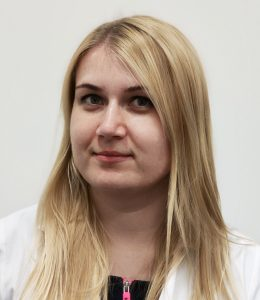 Dr. Kristīne Ivanova
