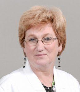 Prof. Ināra Logina