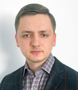 Dr. Einārs Kupats